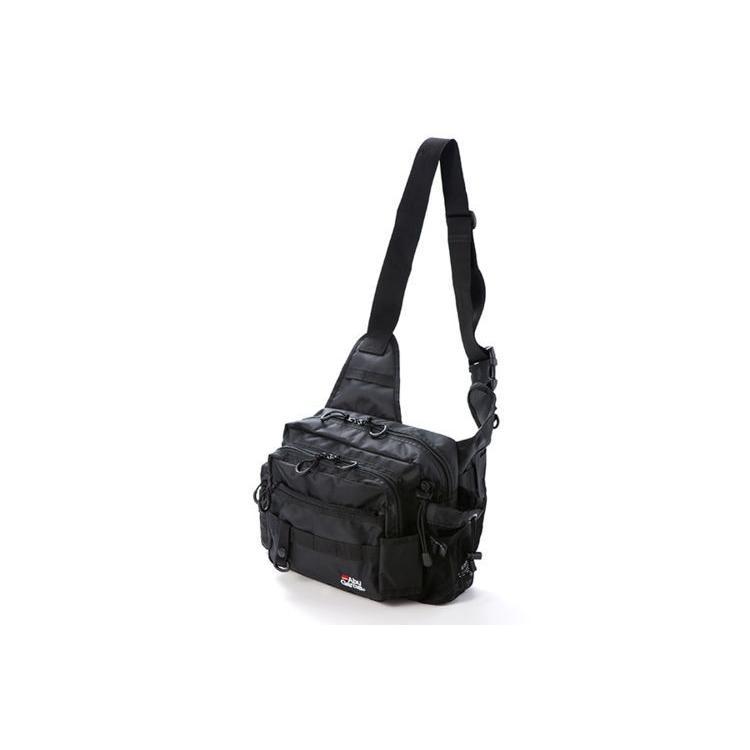 アブガルシア ワンショルダーバッグ 2AbuGarcia One Shoulder bag 2|hikoboshi-fishing|02