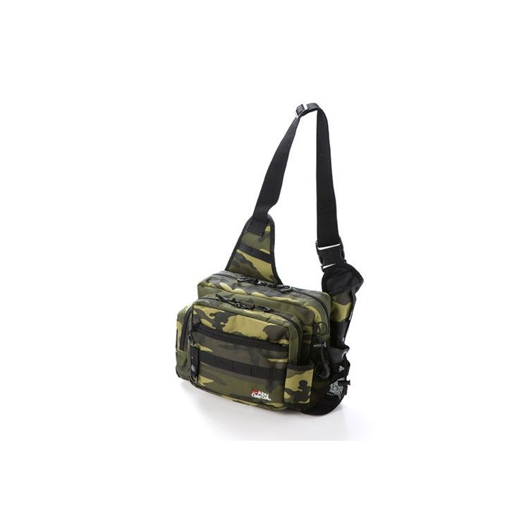 アブガルシア ワンショルダーバッグ 2AbuGarcia One Shoulder bag 2|hikoboshi-fishing|03