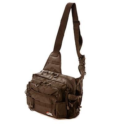 アブガルシア ワンショルダーバッグ 2AbuGarcia One Shoulder bag 2|hikoboshi-fishing|04