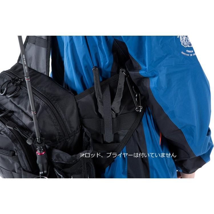 アブガルシア ワンショルダーバッグ 2AbuGarcia One Shoulder bag 2|hikoboshi-fishing|07