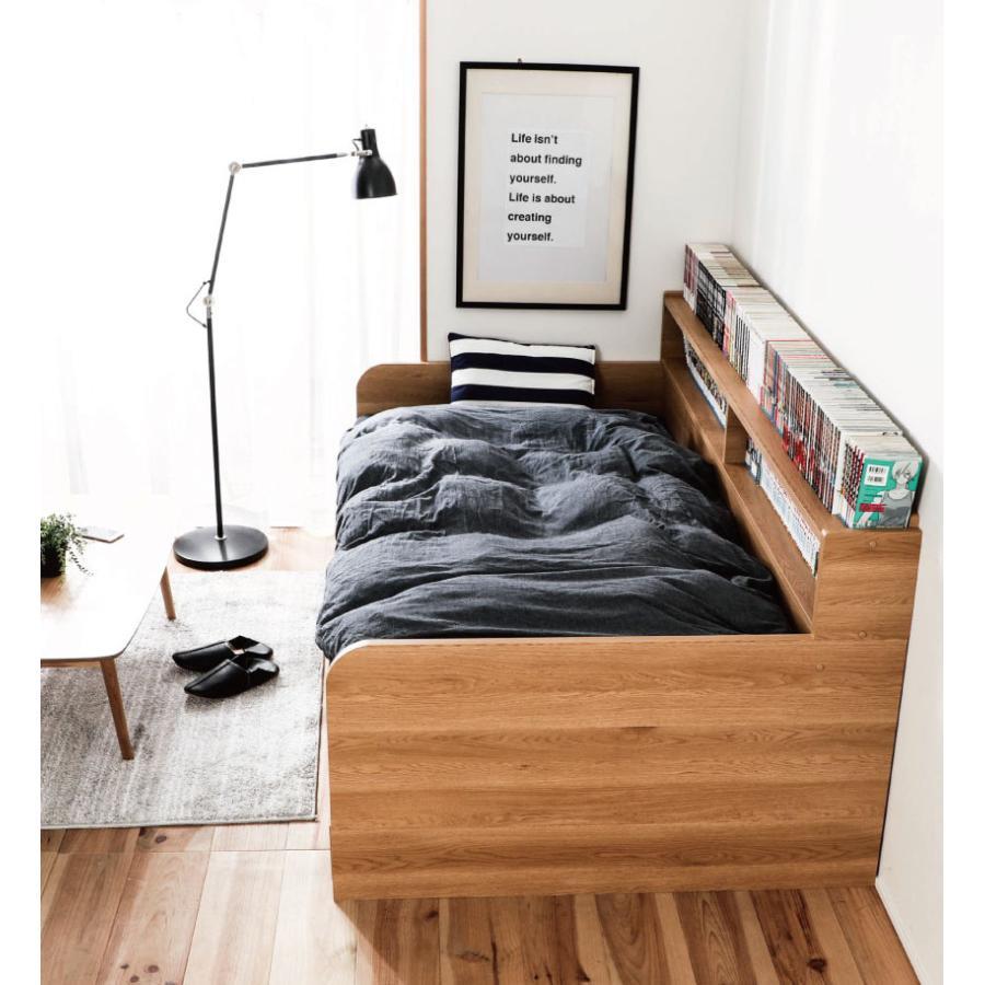 木製ソファベッドすのこシングルデイベッド新発想の収納大容量ソファベッド日本製|himalaya|02