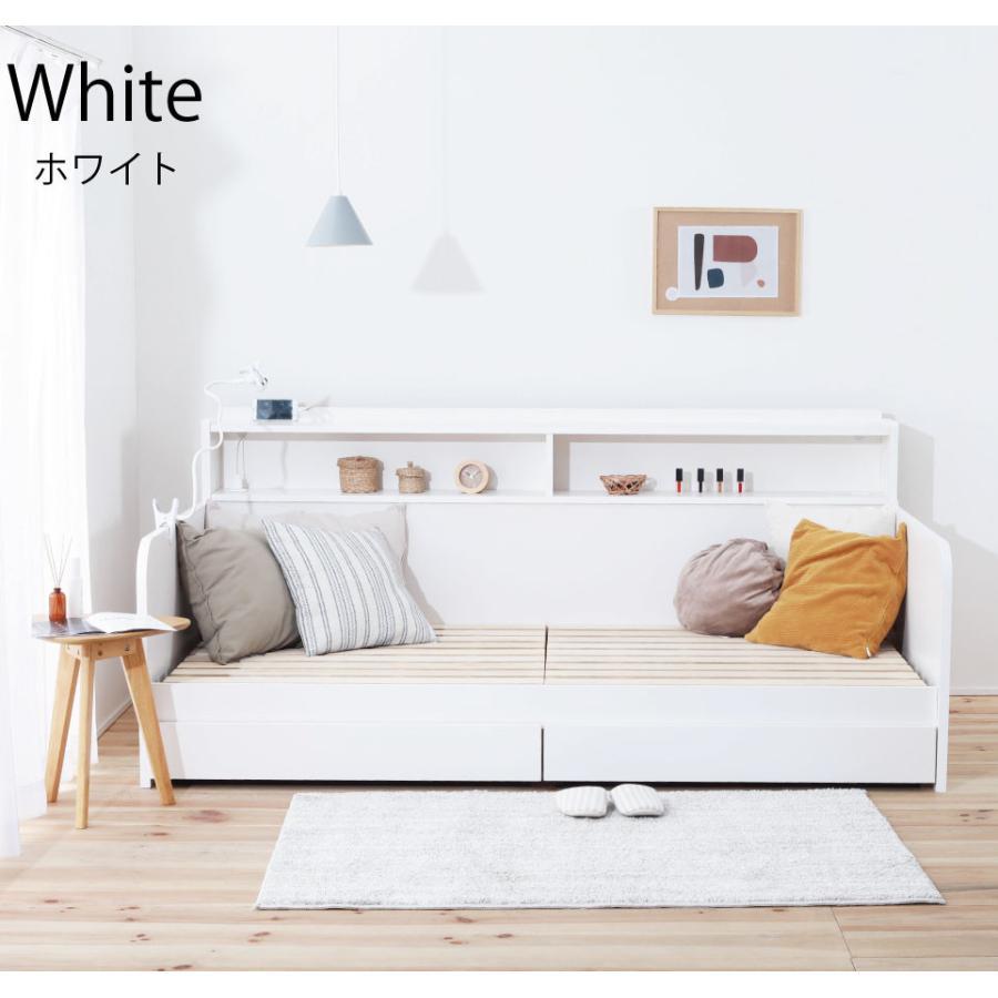木製ソファベッドすのこシングルデイベッド新発想の収納大容量ソファベッド日本製|himalaya|03