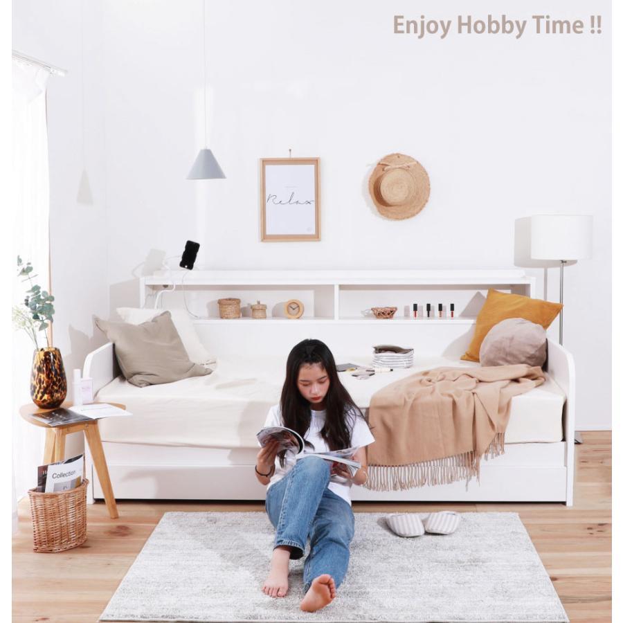 木製ソファベッドすのこシングルデイベッド新発想の収納大容量ソファベッド日本製|himalaya|04