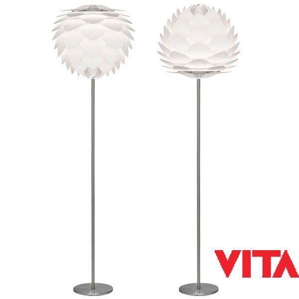 VITA(ヴィータ)SILVIA シルヴィアフロアタイプ (フロアライト)