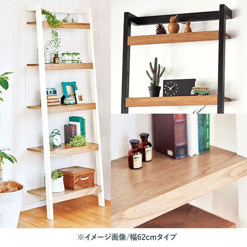 ラダーラック新商品 壁面収納 壁面ユニット ウォールラック コレクションラック 飾り棚|himalaya|02