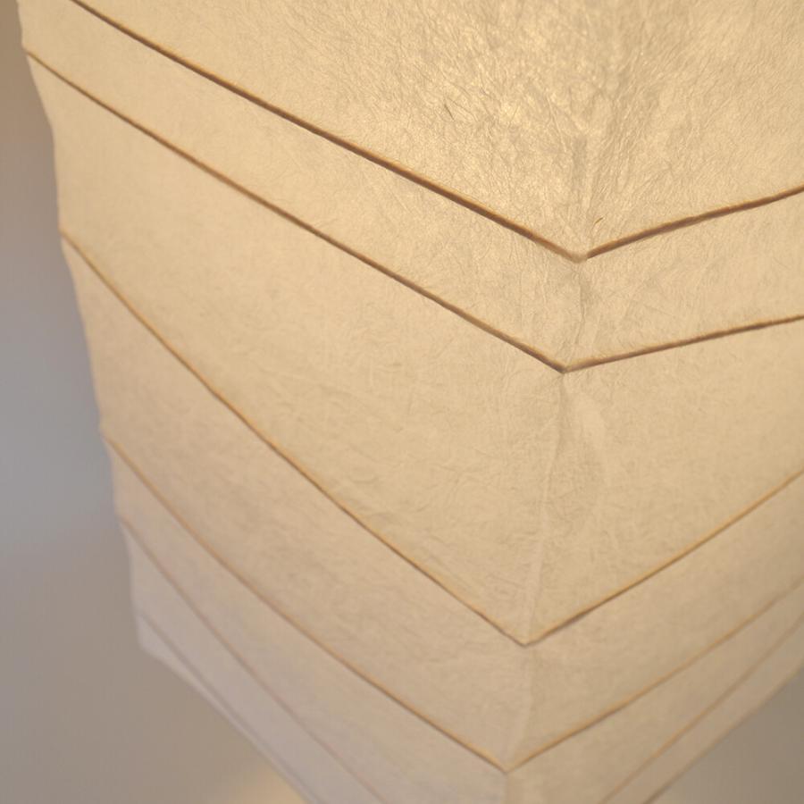 日本製和紙照明大型照明吹き抜け用和風天井照明ペンダントライト人気揉み紙仕様|himalaya|02