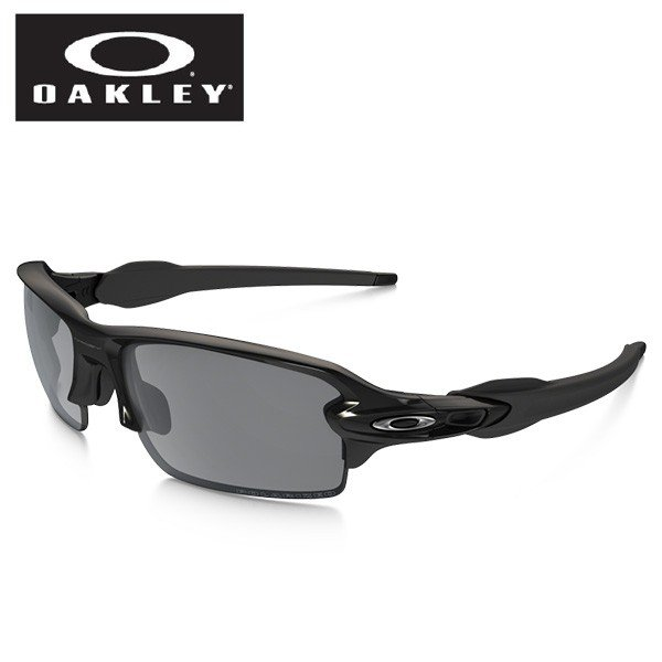 オークリー OAKLEY Polarized Flak 2.0 Asia Fit OO9271-07 スポーツ サングラス メンズ 父の日 bb