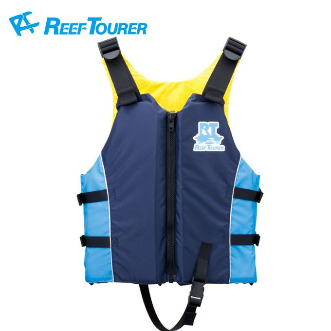 沖縄県海水用品 リーフツアラー Reef Tourer SV1600 ライフベスト 大人用 バースデー 大幅にプライスダウン 記念日 ギフト 贈物 お勧め 通販 スノーケリングベスト