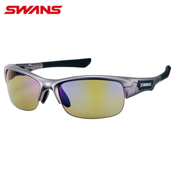 スワンズ SWANS 偏光サングラス メンズ レディース SPRINGBOK ULTRAレンズモデル スプリングボック ウルトラ SPB-0168