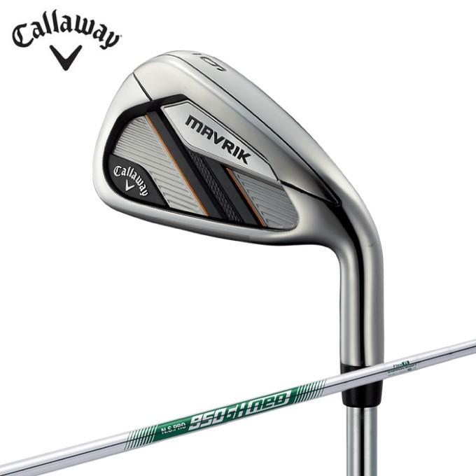 【特別セール品】 キャロウェイ ゴルフクラブ アイアンセット 5本組 メンズ MAVRIK マーベリック アイアン N.S.PRO 950GH neo MAVRIK 5I NS950neo Callaway, JUNO ジュノー(インテリア雑貨) f23905a1
