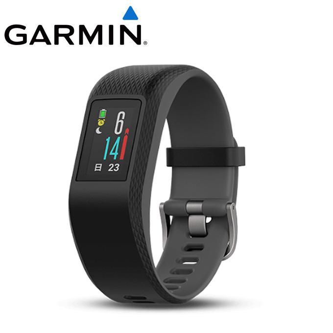 ガーミン GARMIN ランニング 腕時計 vivosport Slate ビボスポーツ スレート 010-01789-70 rkt