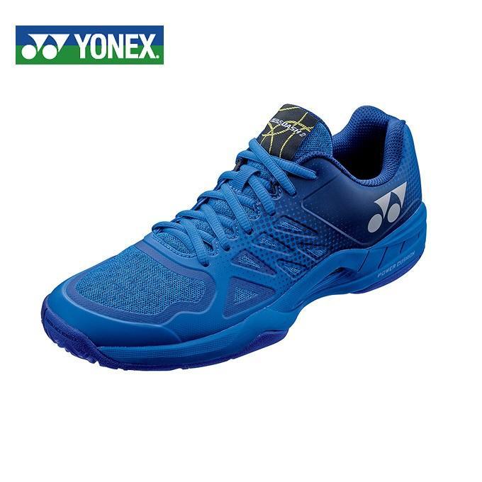 ヨネックス(YONEX) パワークッションエアラスダッシュ2 AC (POWER CUSHION AERUSDASH 2) SHTAD2AC-002 テニスシューズ メンズ レディース オールコート