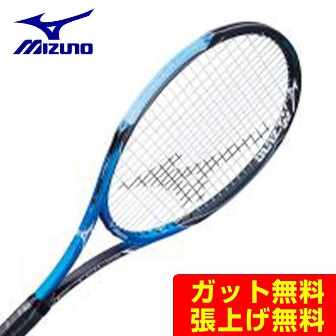 【国際ブランド】 ミズノ(Mizuno) Cツアー290 (C-TOUR 290) 63JTH71220 ブルー 2018年モデル 硬式テニスラケット, 目黒区 7cb528c8