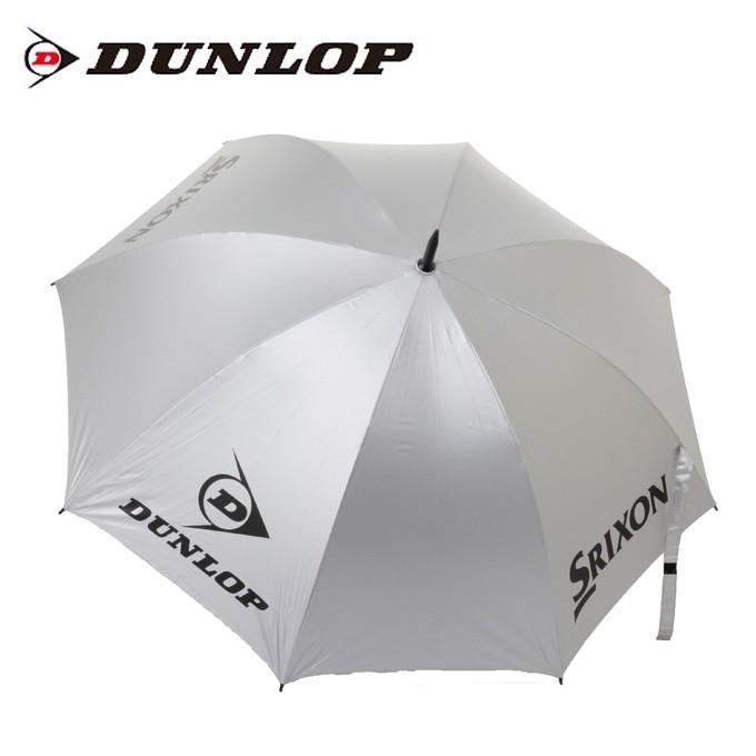 ダンロップ テニス UVパラソル 予約 セール 登場から人気沸騰 TAC-808 DUNLOP 晴雨兼用
