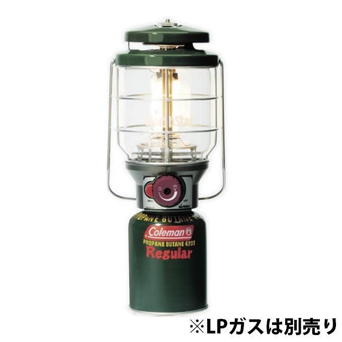 缶 ランタン cb