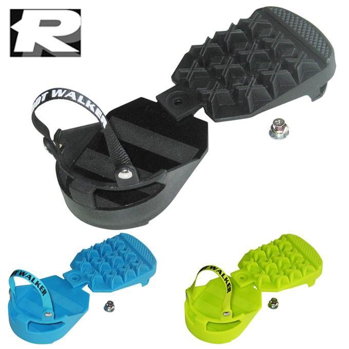 レグザム お気に入 在庫一掃売り切りセール ブーツソールガード NEW WALKER REXXAM FOOT