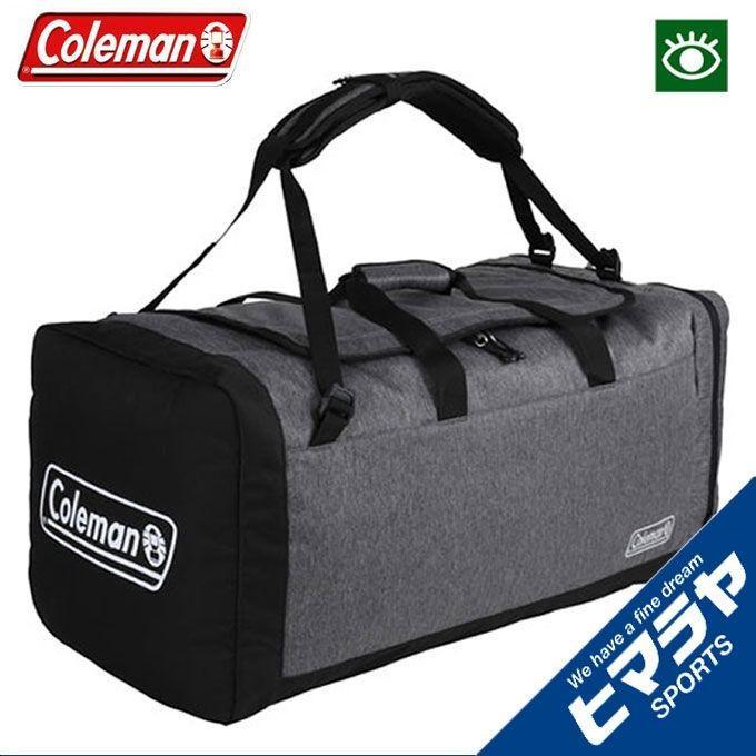 コールマン モデル着用&注目アイテム ボストンバッグ 3ウェイボストン 2000027160 正規認証品 新規格 coleman LG