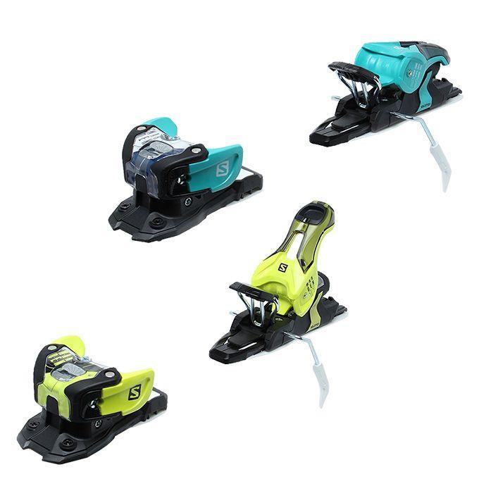 サロモン スキービンディング メンズ レディース ワーデン WARDEN 11 salomon