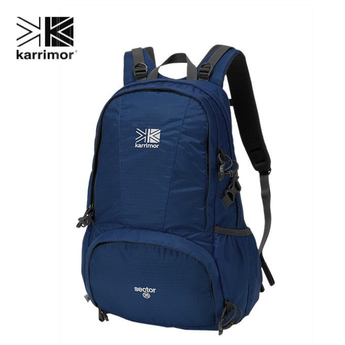 カリマー karrimor バックパック 25L セクター25 sector 55059 メンズ レディース