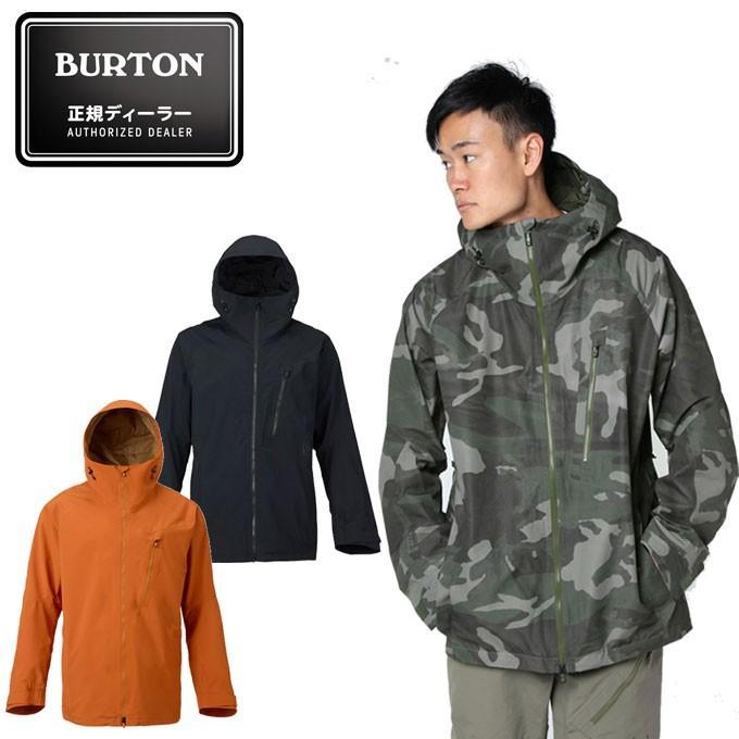 【激安セール】 バートン BURTON スノーボードウェア Men's GORE-TEX 2L Cyclic Jacket メンズ ツーエル サイクル ジャケット 100021, 壁掛けショップ f00c604f