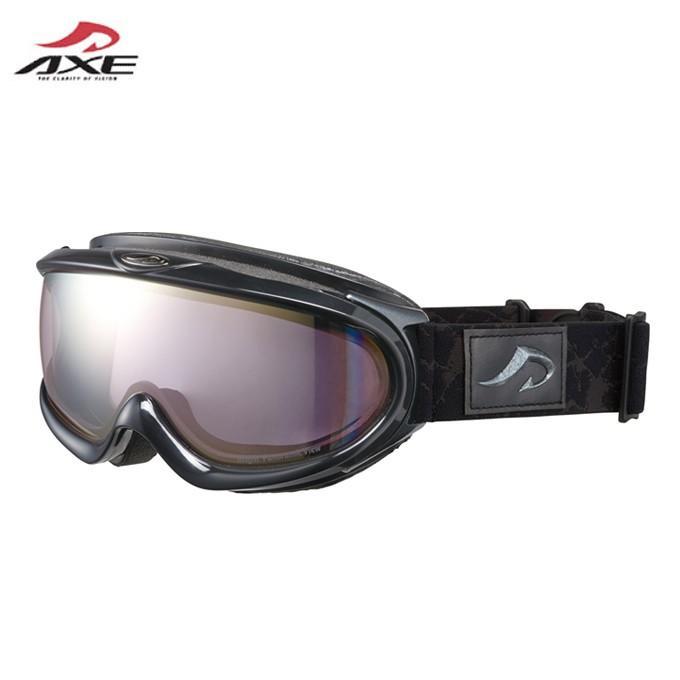アックス AXE スキー スノーボード ゴーグル 眼鏡対応 GOGGLE AX888-WPK スキーゴーグル ボードゴーグル