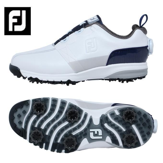 フットジョイ FootJoy ゴルフシューズ ソフトスパイク メンズ ULTRA FIT ウルトラ フィット 54141