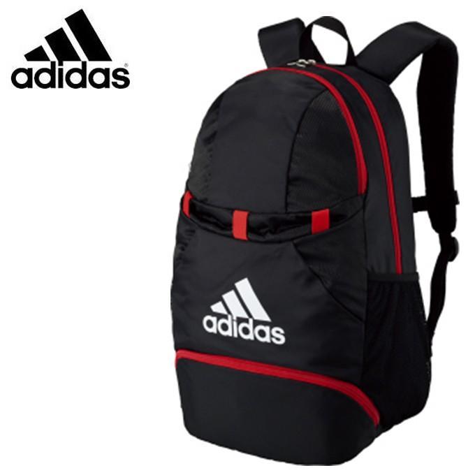 [宅送] アディダス サッカー ボールバッグ ADP28 ボール用デイパック 返品交換不可 adidas