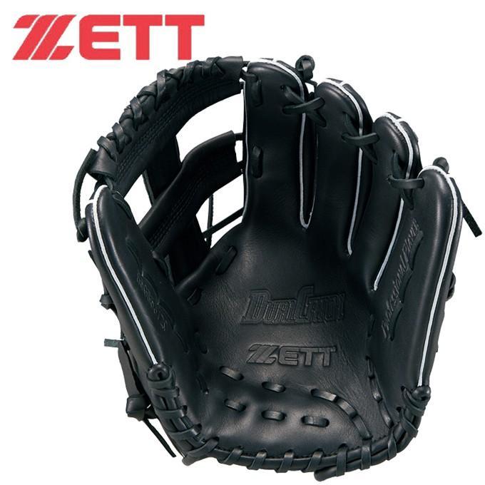 ゼット ZETT ソフトボールグローブ ソフトグラブ BSGB53720