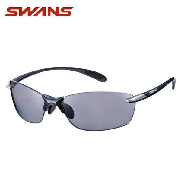 人気ブランド多数対象 海外 スワンズ SWANS 偏光サングラス エアレスリーフフィット Airless-Leaf Fit SALF-0051