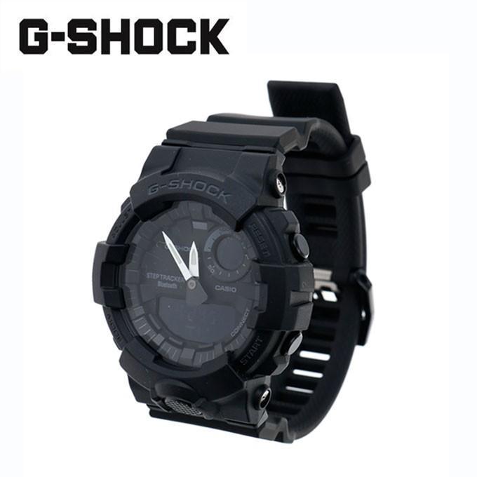 G-SHOCK ランニングウォッチ メンズ レディース G-SQUAD ジー・スクワッド GBA-800-1AJF