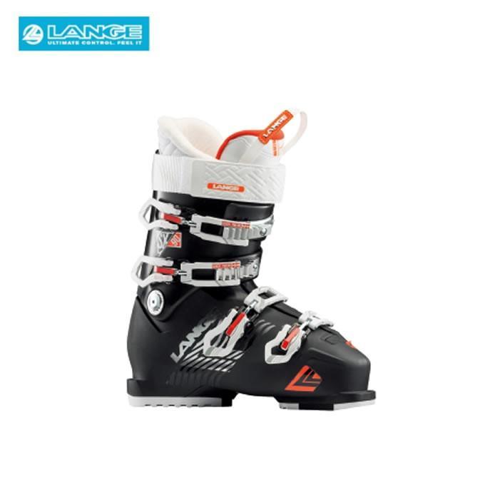 ラング LANGE スキーブーツ レディース SX 90 W 黒 corail LBH6200