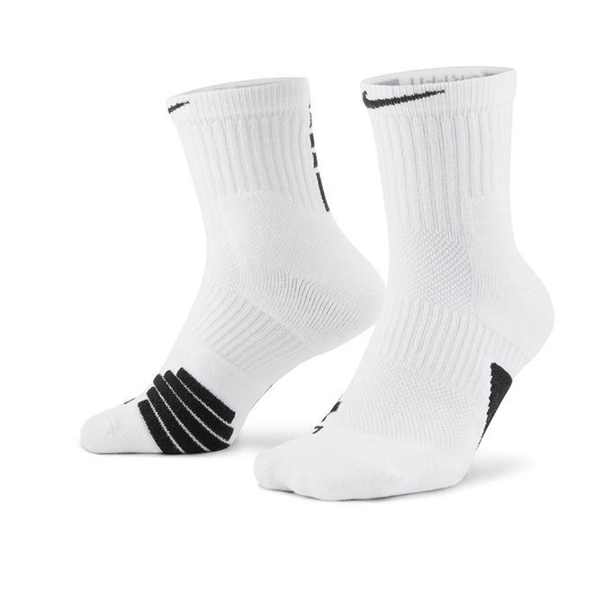 ナイキ バスケットボール ソックス メンズ 期間限定特価品 NIKE レディース Mid SX7625-100 ランキングTOP10