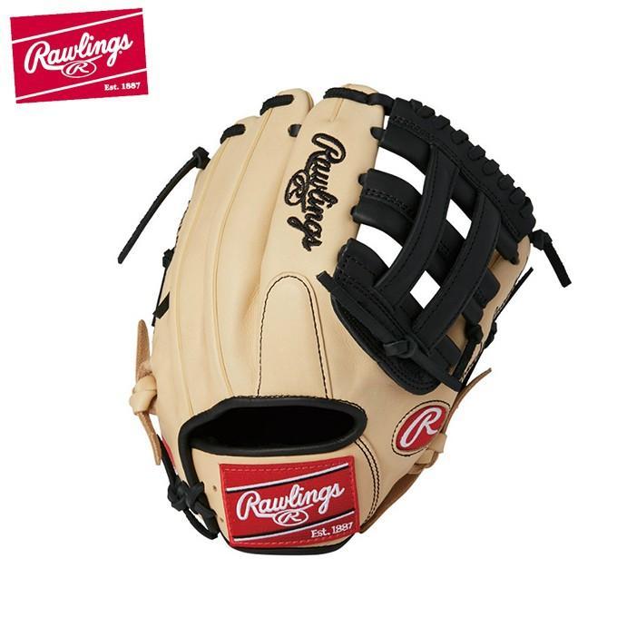 福袋 ローリングス Rawlings 野球 一般軟式グラブ 内野手用 メンズ レディース 軟式用 MLBメジャー選手モデル ブランドン・クロフォードモデル GR8FBC, ALASKA MOUNTAIN STORE 8f657643