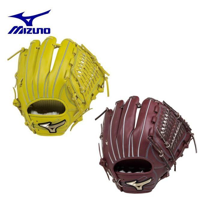 ミズノ 野球 一般軟式グラブ オールラウンド用 メンズ グローバルエリート Hセレクション02 オールラウンド用 1AJGR19310 MIZUNO