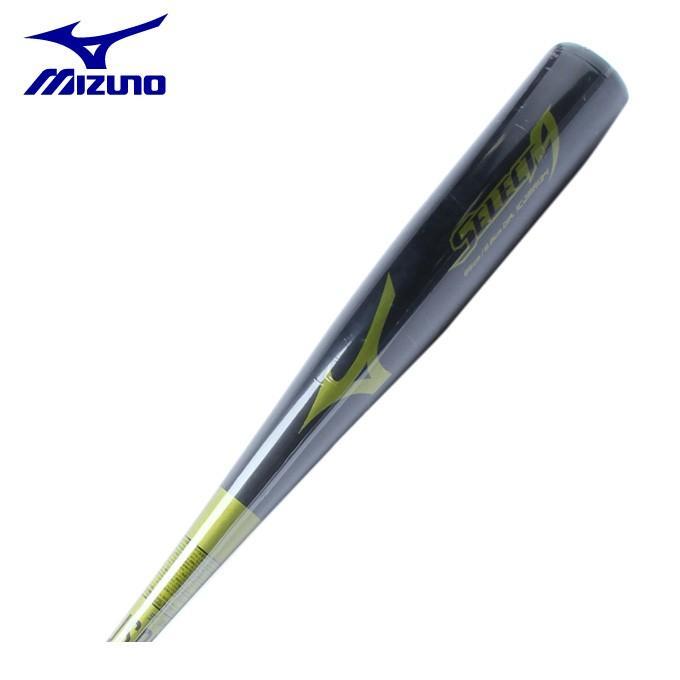 ミズノ 野球 一般軟式バット メンズ 軟式用セレクトナイン 金属製 85cm 平均730g 1CJMR13485 0940 MIZUNO