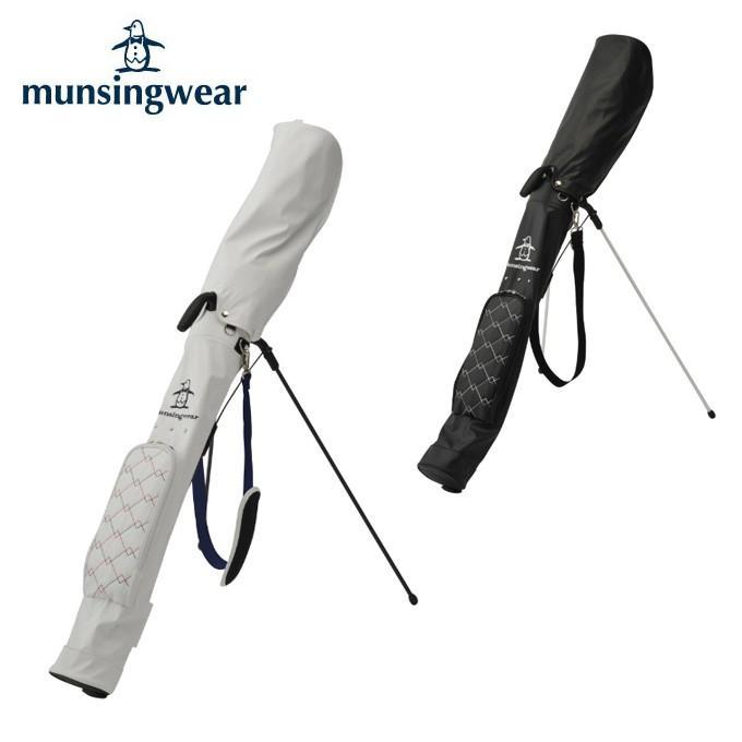 マンシング Munsingwear クラブケース スタンド式 レディース クラブケース MQCNJA34