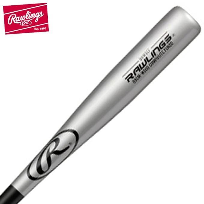 ローリングス Rawlings 野球 ノックバット メンズ ノック用 FUNGO コンポジットバット ファンゴ BHW9CF