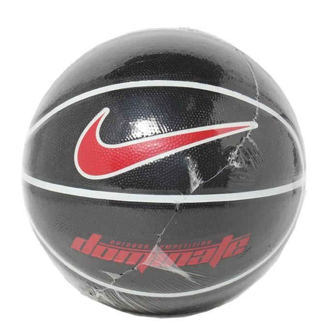 ナイキ バスケットボール ドミネート 8P お気にいる NIKE 激安通販ショッピング BS3004-095