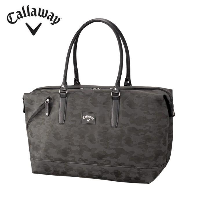 キャロウェイ ボストンバッグ メンズ C-Style シースタイル ボストン 18 JM Callaway