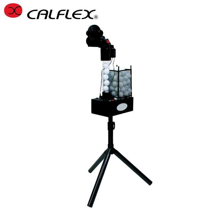 カルフレックス 卓球マシン ピンポンマシン 人気上昇中 CALFLEX メイルオーダー CTR-18S