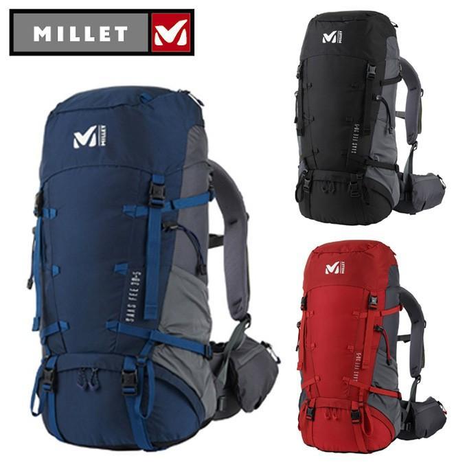 ミレー 登山バッグ 30L+5 サースフェー30+5 MIS0640 送料無料激安祭 買い物 MILLET 日帰り登山