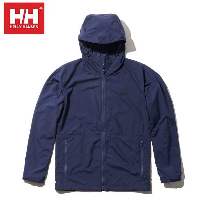 ヘリーハンセン HELLY HANSEN アウトドア ジャケット メンズ ベルゲンジャケット HE11866 HB
