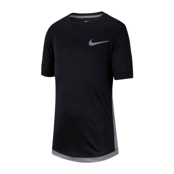 ナイキ Tシャツ 半袖 ジュニア DRI-FIT ドライフィット 011 AV4896 ショートスリーブトップ NIKE トロフィー 爆買いセール 価格 交渉 送料無料