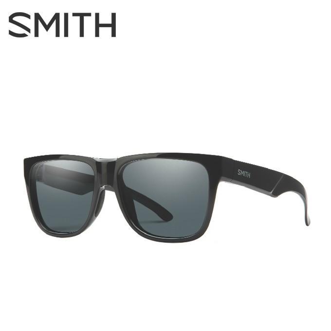 スミス SMITH 偏光サングラス メンズ レディース Lowdown 2 黒 ローダウン ブラック LOWDOWN2 黒/POLAR GRAY