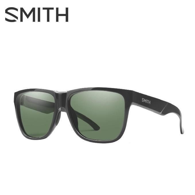 スミス SMITH サングラス メンズ レディース Lowdown XL 2 黒 ローダウン ブラック LOWDOWN XL2 黒/GRAY GR