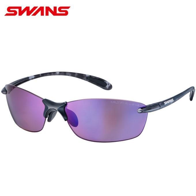 スワンズ 偏光サングラス メンズ レディース エアレスリーフフィット Airless SALF-0170 SWANS