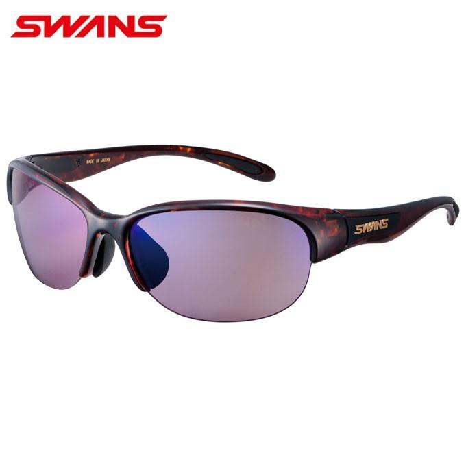 スワンズ 偏光サングラス メンズ レディース スポーツサングラス LN-0170 SWANS