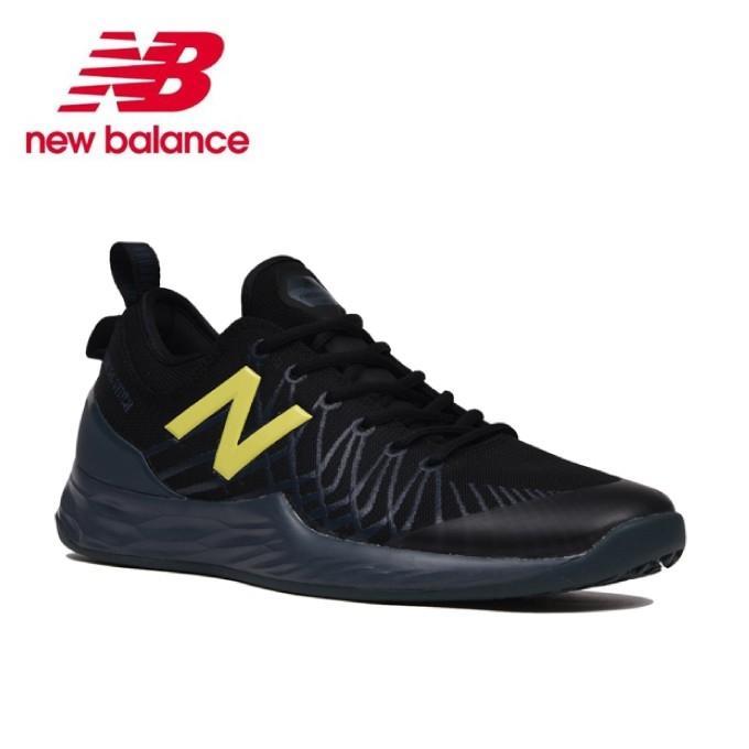 ニューバランス テニスシューズ オムニクレー メンズ FRESH FOAM LAV O フレッシュフォームラヴ MCOLAVMG 2E new balance
