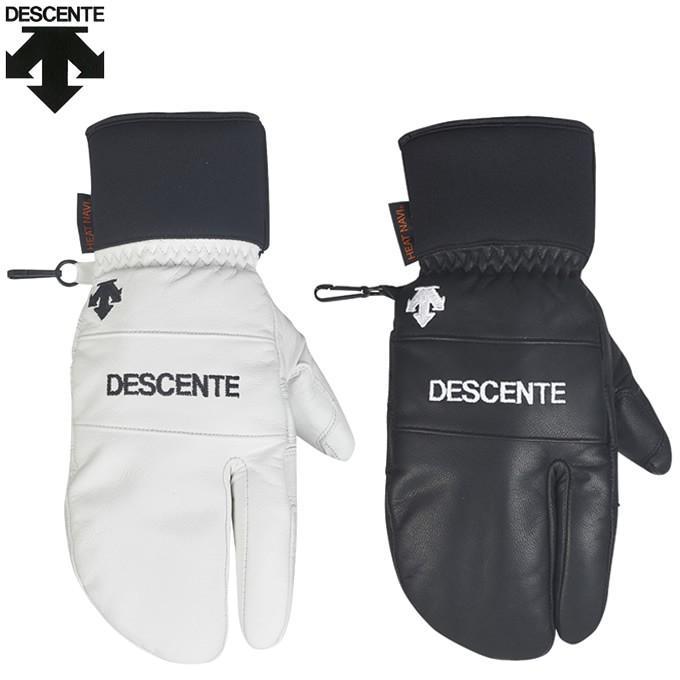 デサント DESCENTE スキーグローブ メンズ レディース DWAOJD54