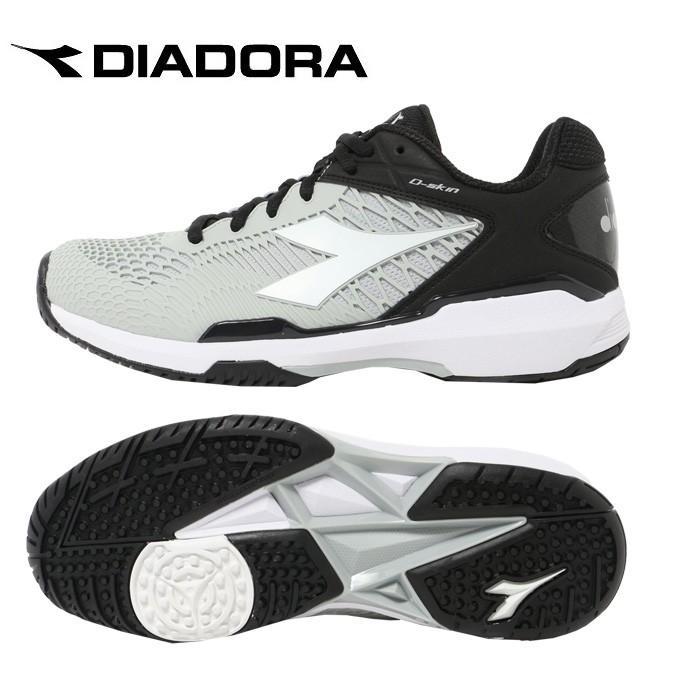 ディアドラ 全国一律送料無料 テニスシューズ セール特価 オムニ クレー メンズ 174449-0793 DIADORA OC S.コンペティション5